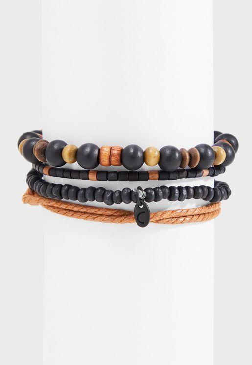 Lembongan Combo Bracelets