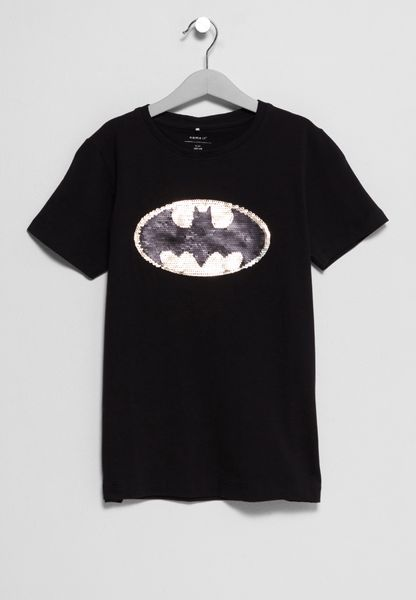 Little Batman T-Shirt