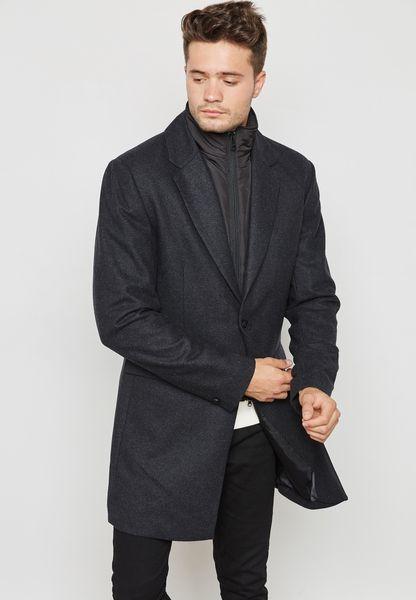 Shepard Coat