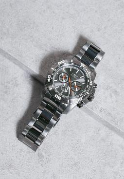 ساعة كرونوغراف