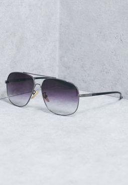 نظارة شمسية  بعدسات متدرجة