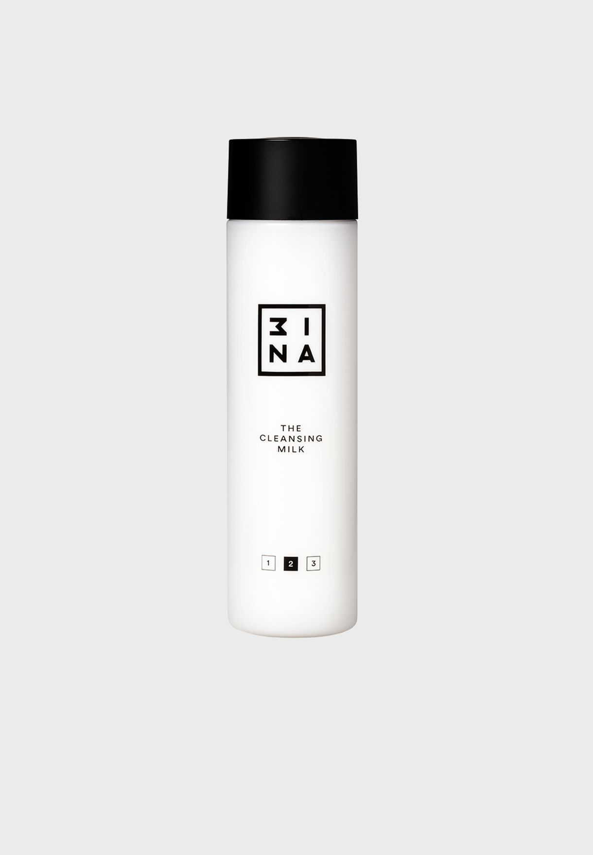 The Cleansing Milk