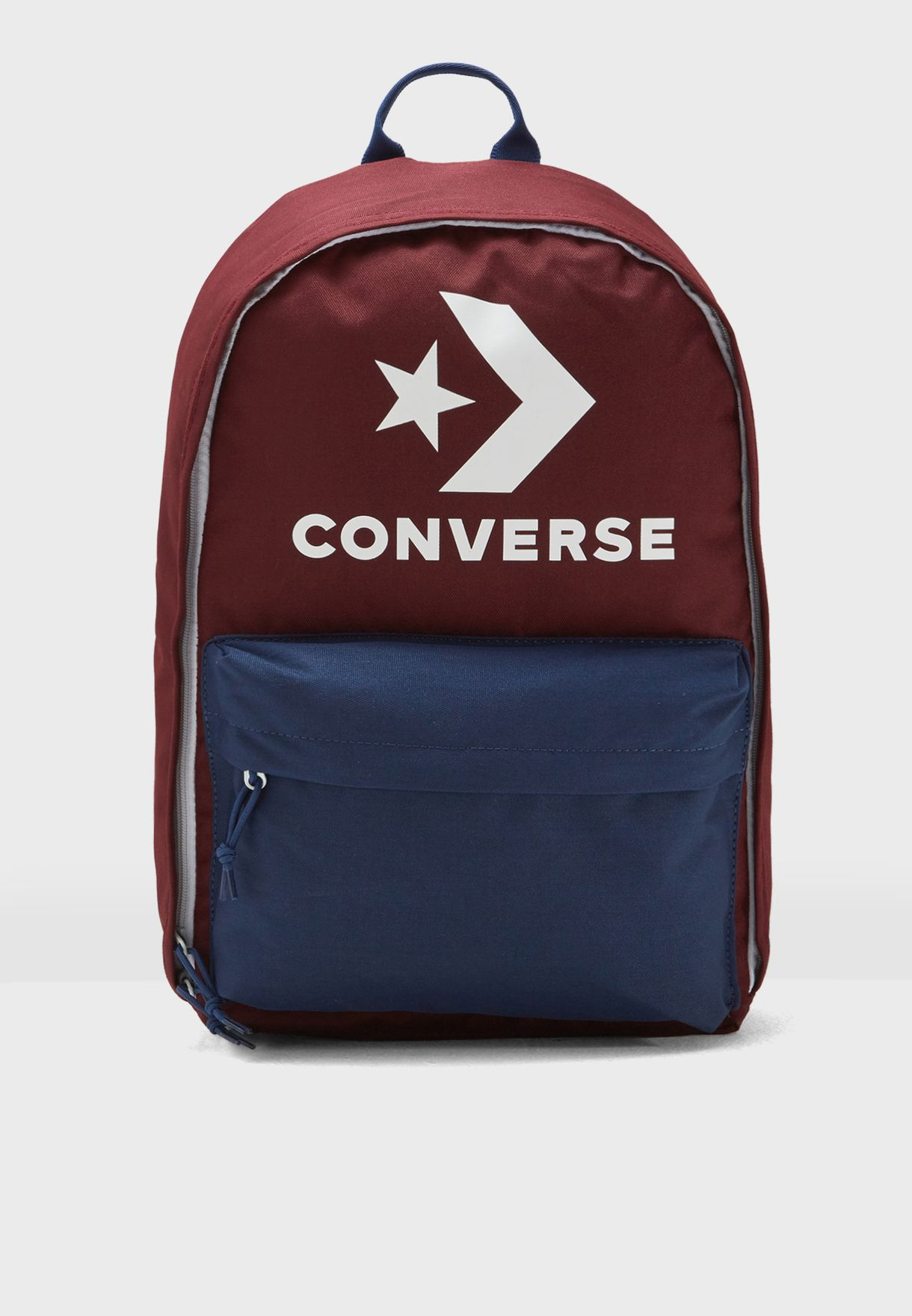 c8abe1c1e505 Shop Converse red EDC 22 Backpack 10007031-A05 for Men in UAE ...