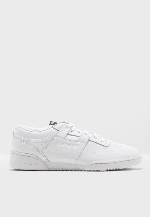 حذاء وورك اوت إل أو