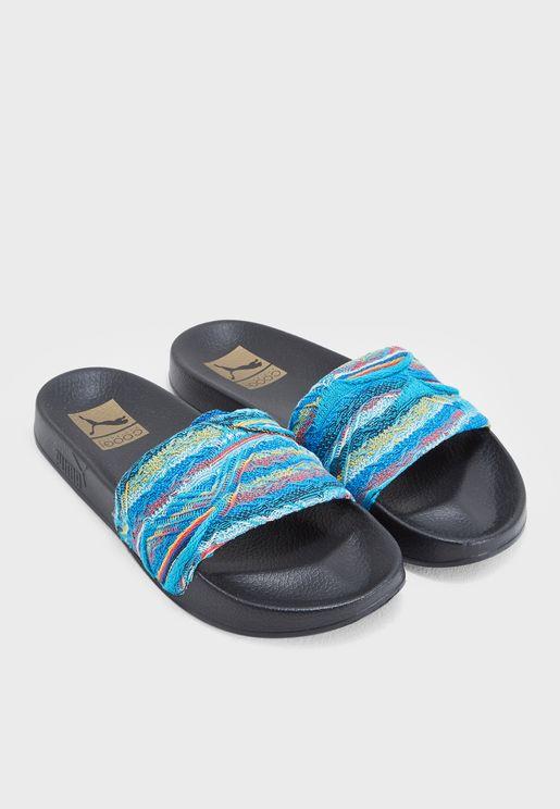 fd93aa584fc Leadcat Coogi Sandals