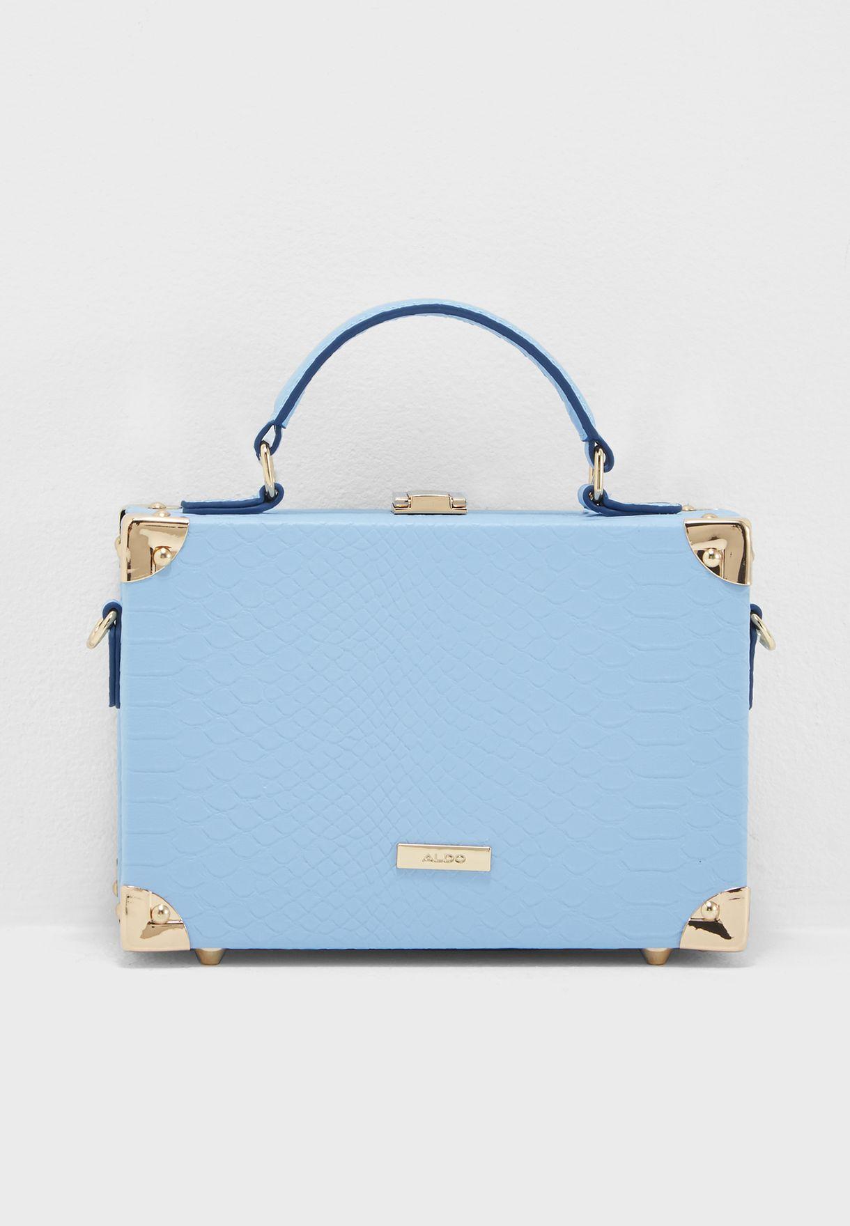 b10773106bb Shop Aldo blue Deroland Clutch DEROLAND4 for Women in UAE - AL729AC29WWG