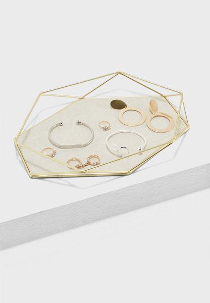Prisma Jewelry Tray
