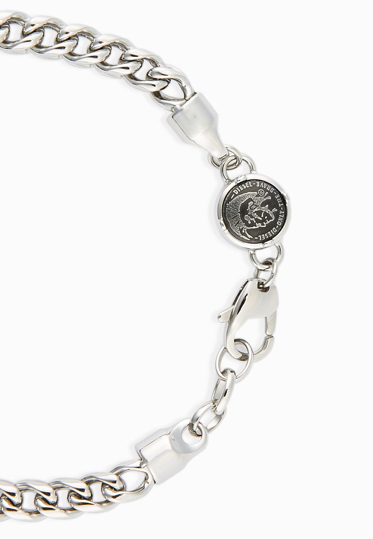 Only The Brave Bracelet