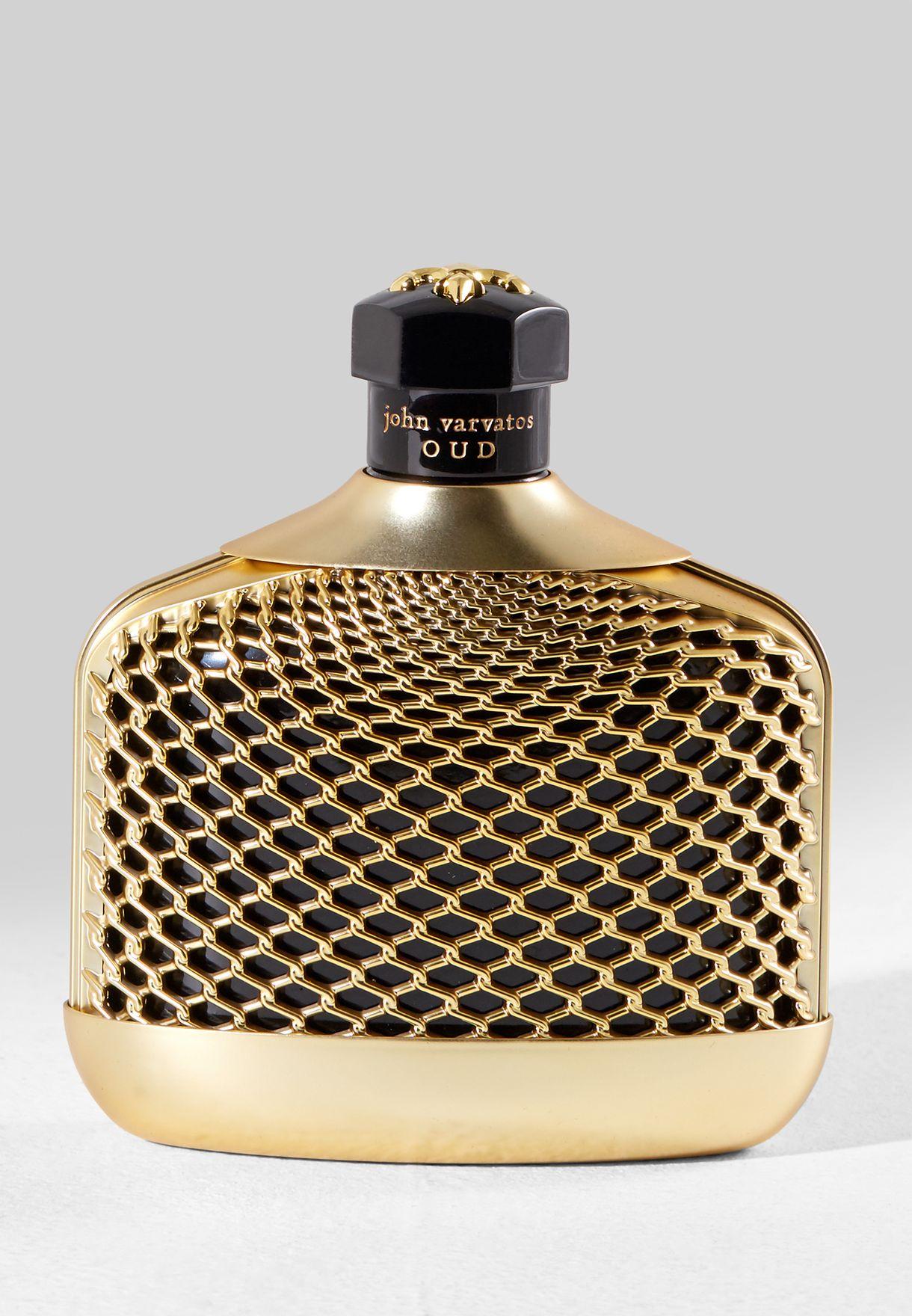 Oud Eau de Parfum 125ml