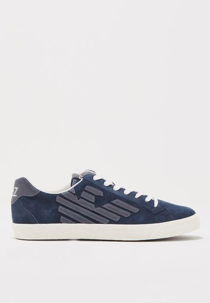 Ea7 emporio armani 278038 CC299 Sneakers Man Noir 44 JdRmJVPW1c