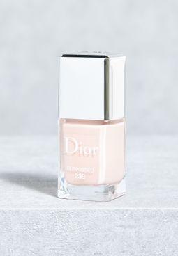 Colour Gel Shine & Long Wear Nail Lacquer - 10ml/0