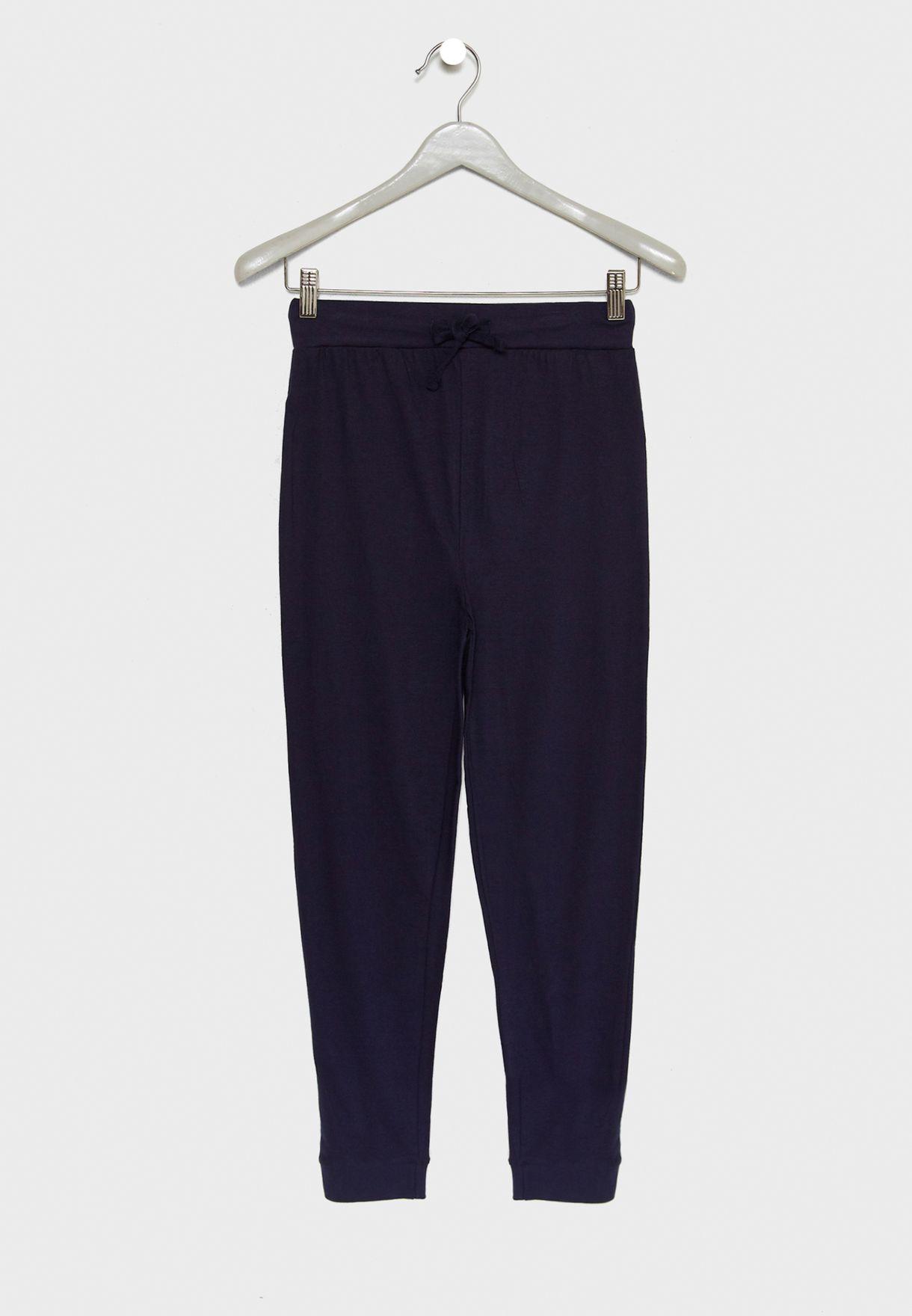 Teen Top + Pyjamas Set