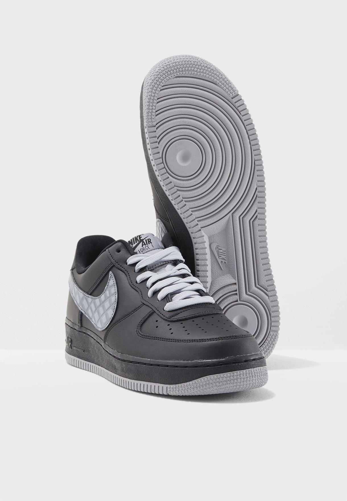 Force 012 '07 823511 Lv8 Men Air Nike For 1 Shop In Black 5Rj4Aq3L