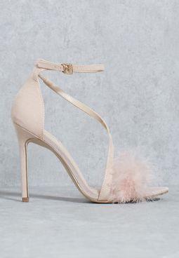 Flirt T-Strap Sandals