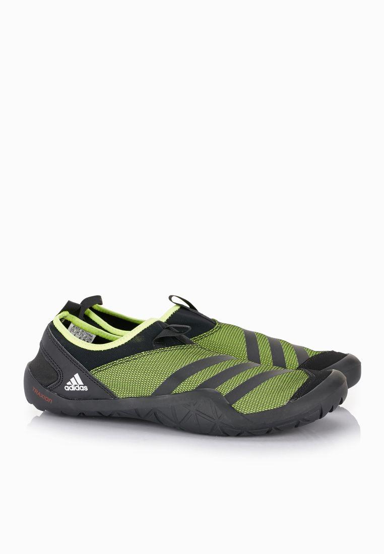 6a44a7fa81d4d4 Adidas Aqua Tight fit comfort shoe JAWPAW KUROBE2 MEN KIDS UNISEX COLOURFUL  SHOE