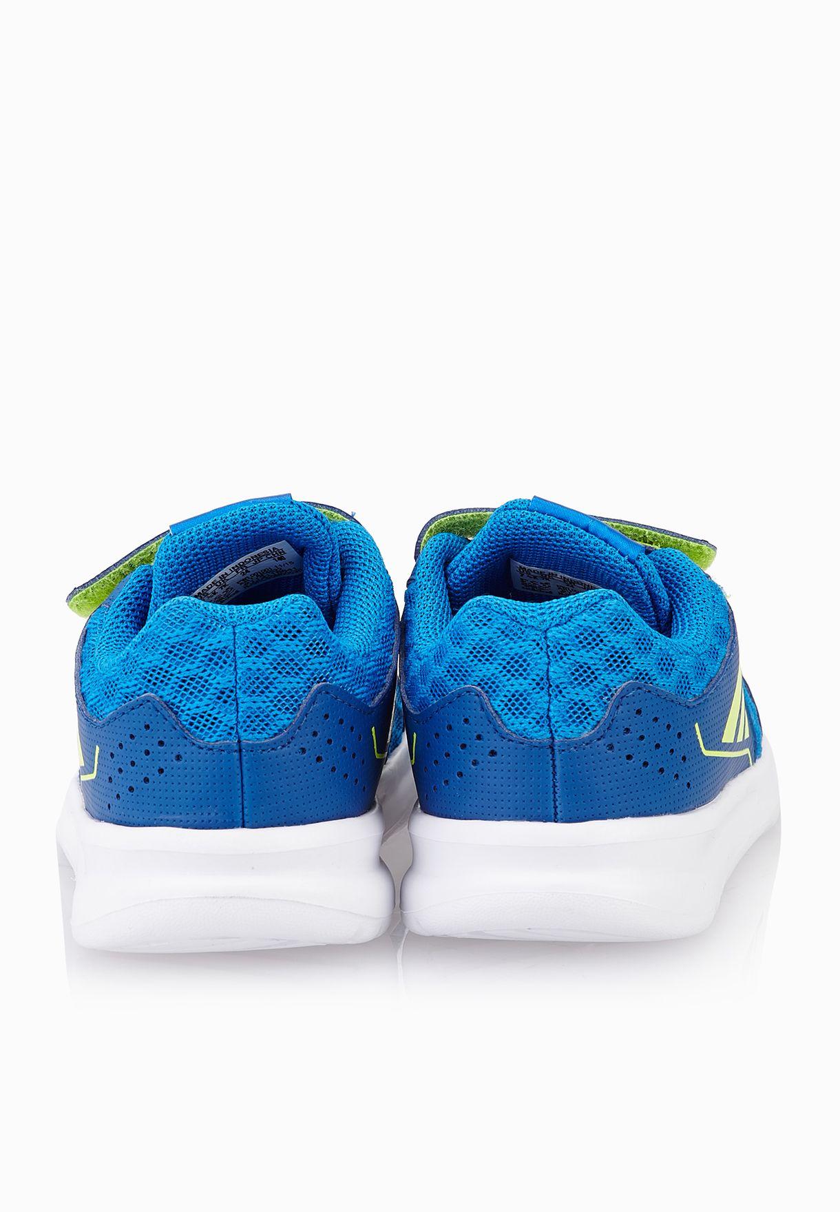 Shop adidas blue Lk Sport 2 Infant AF4522 for Kids in Oman ... ce7ed09843f
