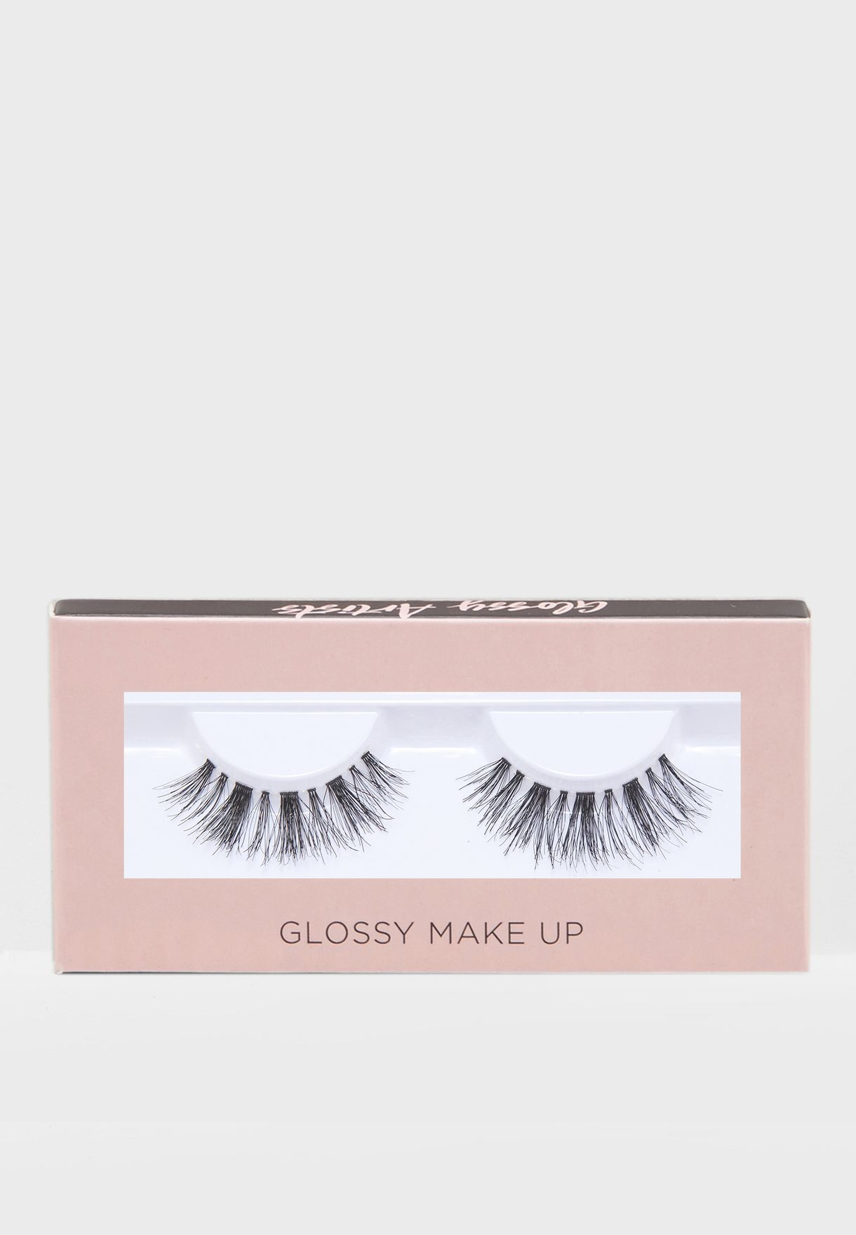 Glossy Artists Lashes Style 5