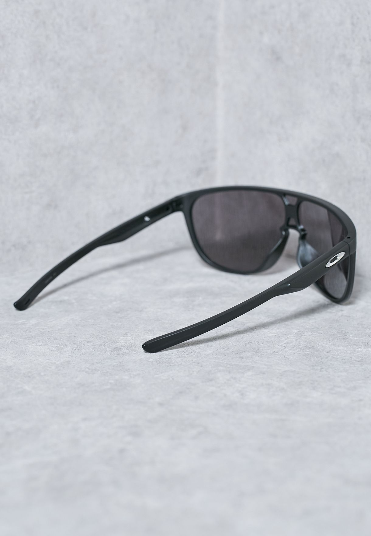 e042dda65c Shop Oakley black Trillbe Sunglasses OO9318-05 for Men in Bahrain ...
