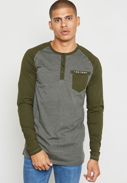 Perch  T-Shirt