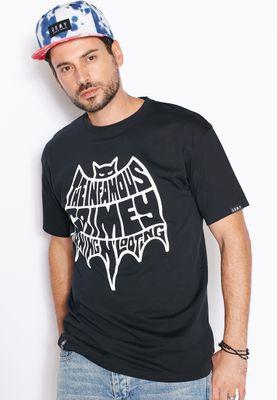 Grimey Vampire T-Shirt