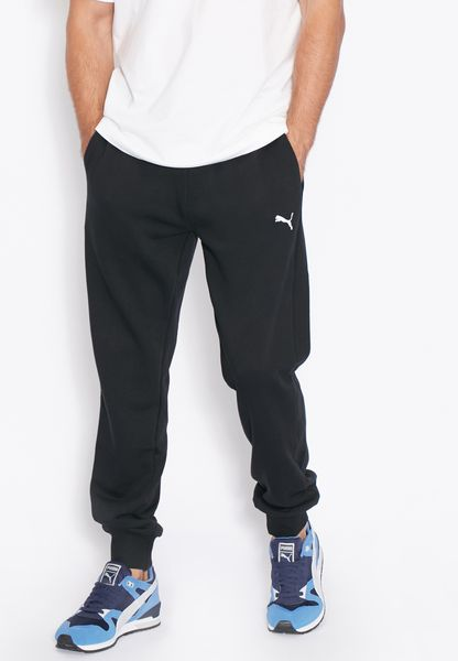Essential Slim Sweatpants