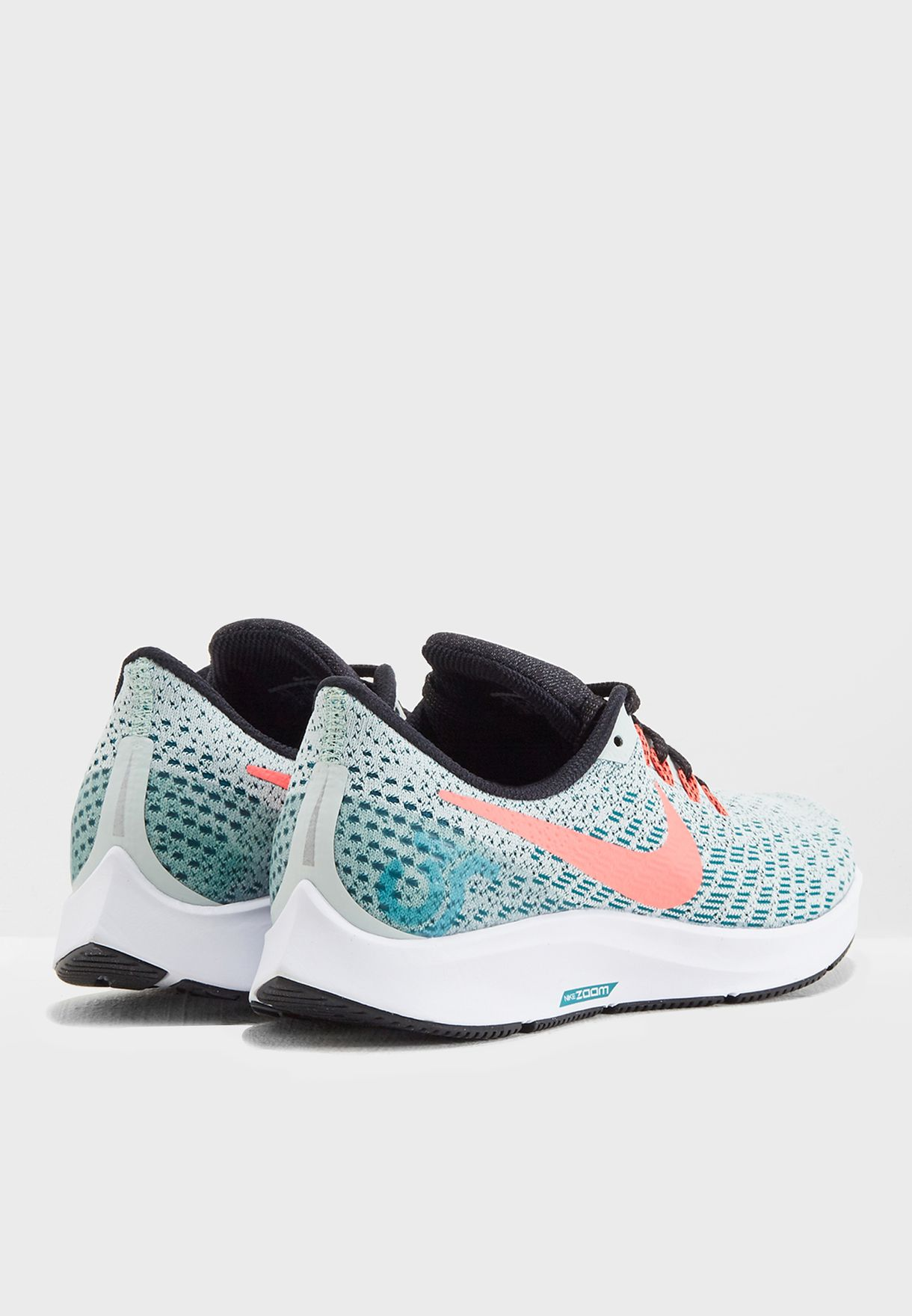 1a02f518c0683 Shop Nike multicolor Air Zoom Pegasus 35 942855-009 for Women in UAE ...