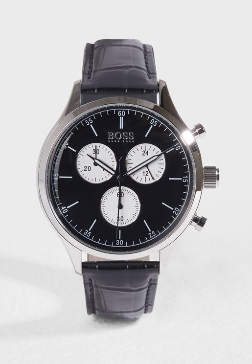 1513543 Companion Chronograph Watch