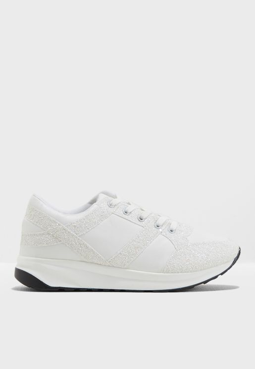 Belka Low Top Sneaker