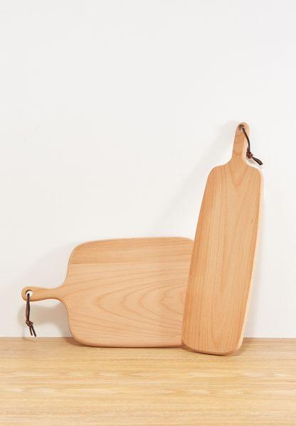 Wooden Chopping Board - Set