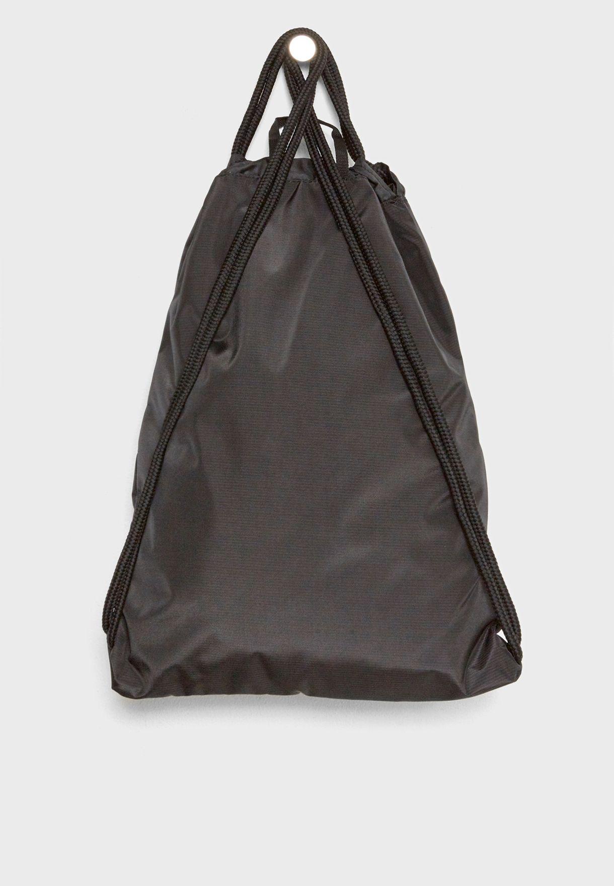 f01643852827 Shop PUMA black Prime Originals Gymsack 7481209 for Women in ...