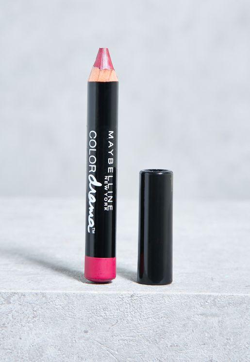 Color Drama Lip Pencil 110 Pink So Chic