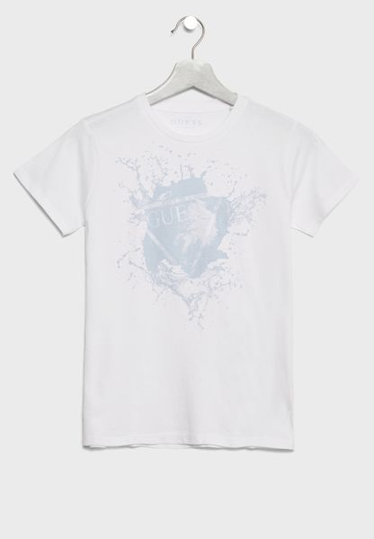 Little Graphic T-Shirt