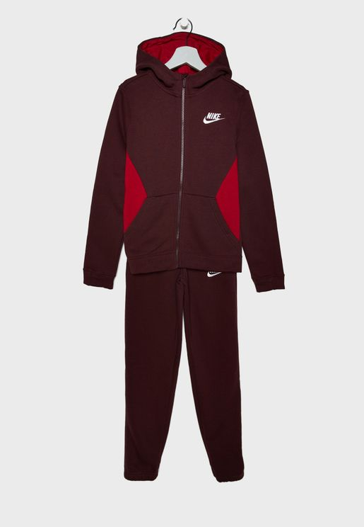 Youth Core Tracksuit