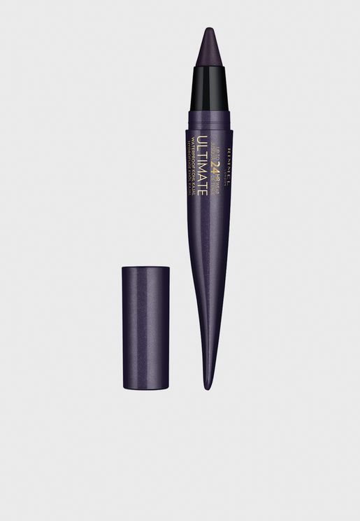 Ultimate Kohl Kajal - Deep Amethyst