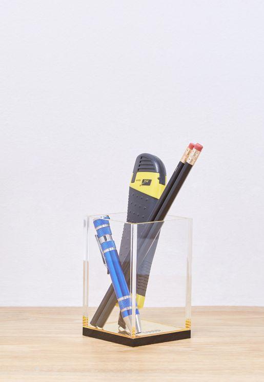 Flash Toothbrush Holder