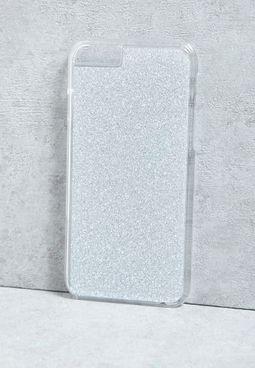 iPhone 6 Glitter Cover
