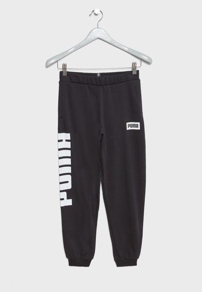 Youth Rebel Sweatpants