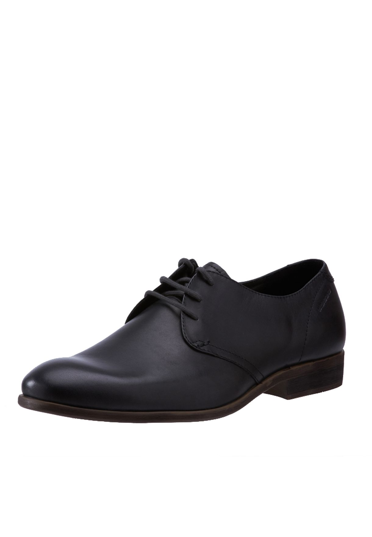 4a993bae54a03d Shop Vagabond black Hustle Formal Lace Ups for Men in UAE - VA844SH19IIM