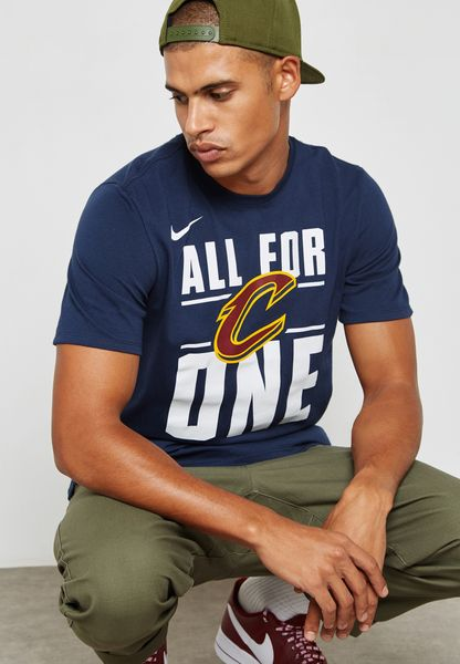 Cleveland Cavaliers Verbiage T-Shirt
