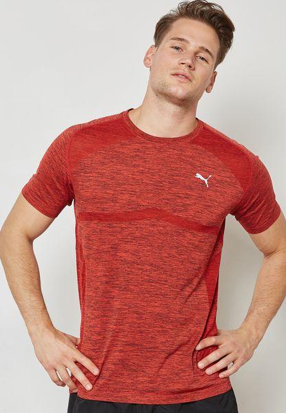 evoKNIT T-Shirt