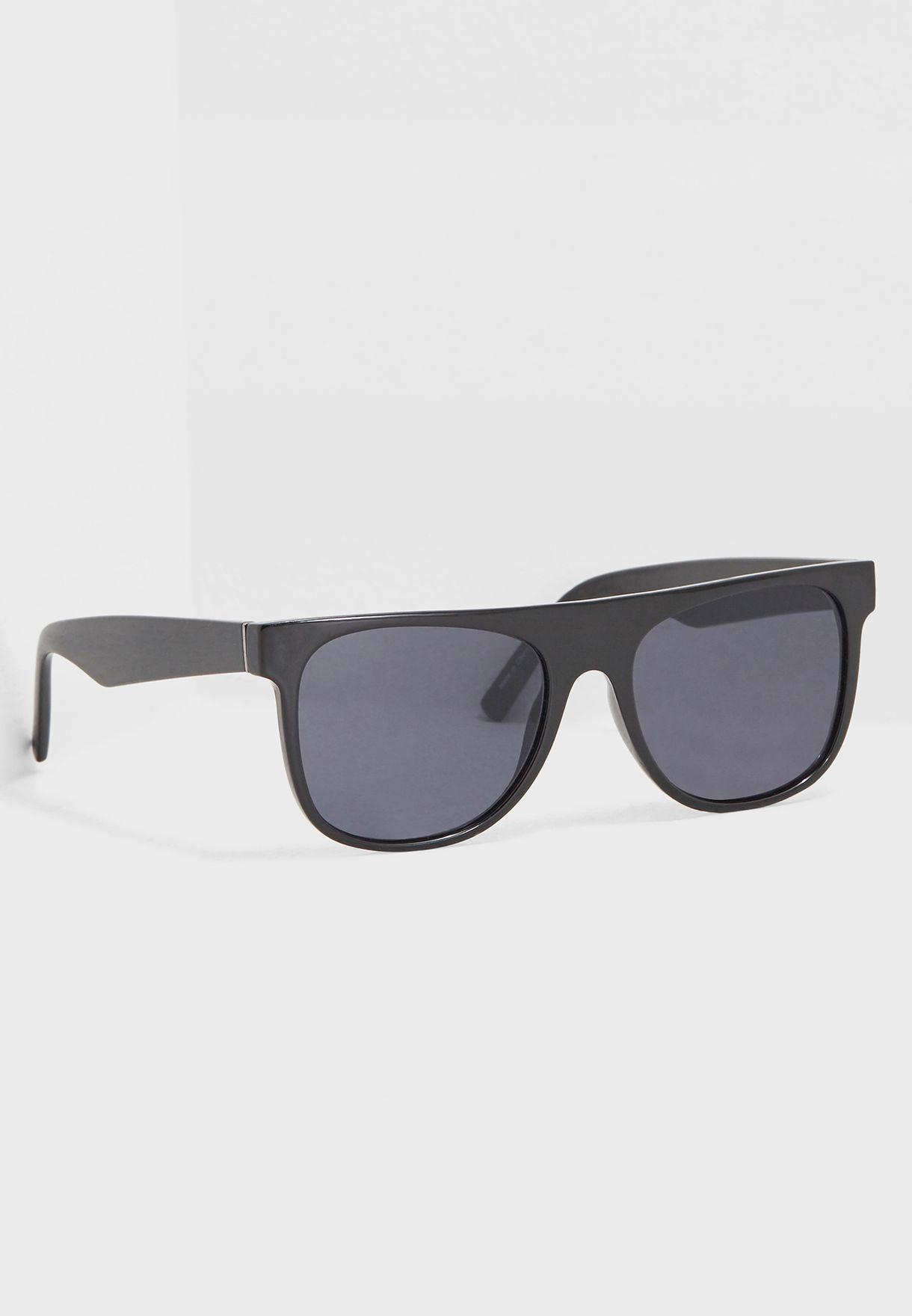9c0de6bda2 Shop Aldo black Graemwen Sunglasses GRAEMWEN97 for Men in UAE ...