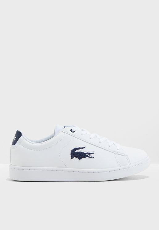 Youth Carnaby Evo 318 1 Sneaker