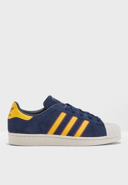 Shop adidas Originals navy Superstar CM8080 for Women in UAE - AD478SH19SHK