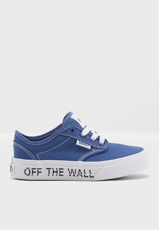 Atwood Sneakers Youth