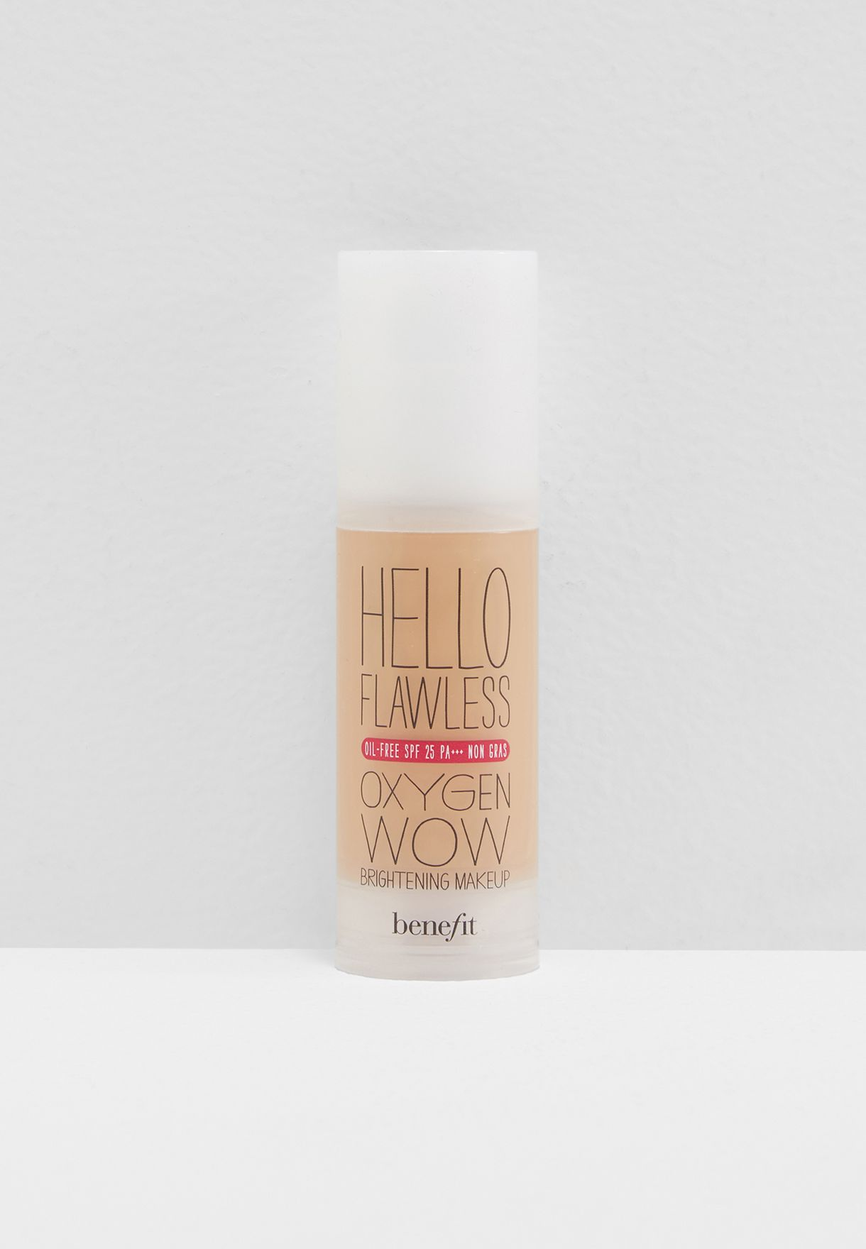Hello Flawless Foundation - I'm All The Rage