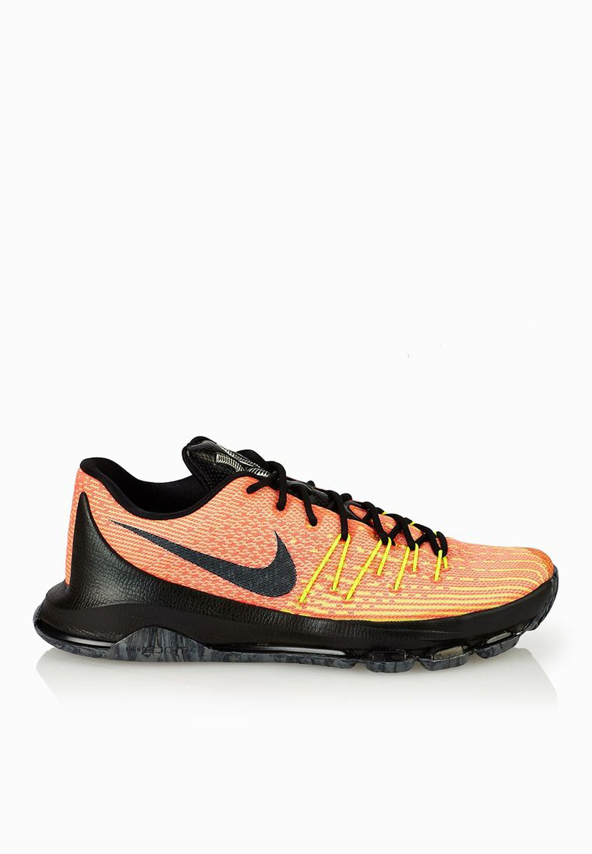 5215d219c55d Shop Nike orange KD 8 749375-807 for Men in UAE - NI727SH19TEA