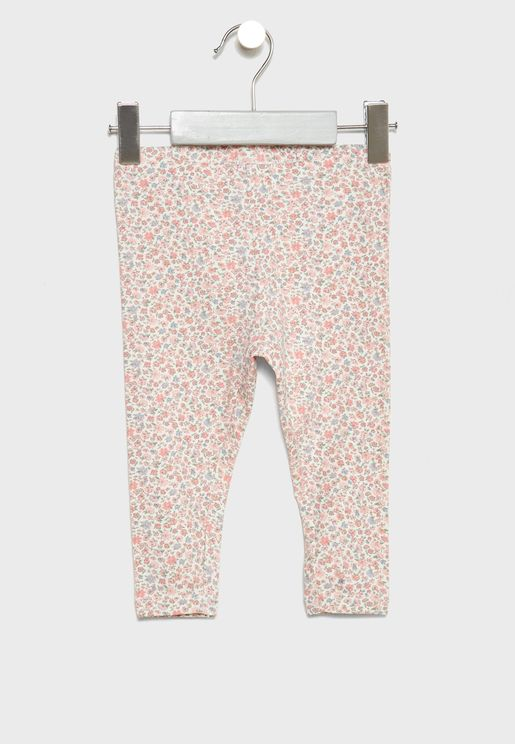 Infant Printed Leggings
