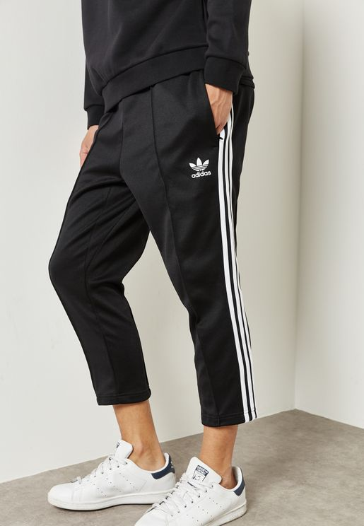 Superstar Relax Crop Sweatpants