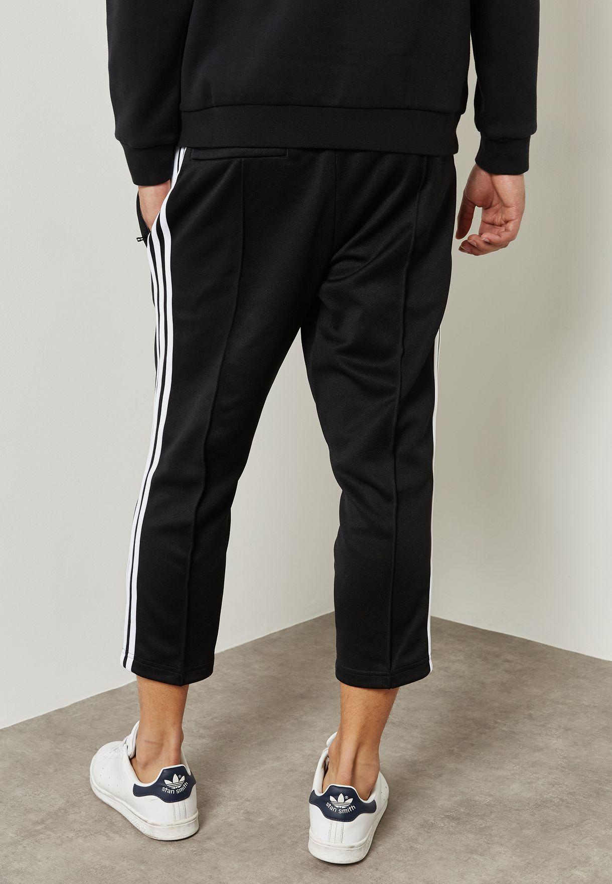 Superstar Relax Crop Sweatpants