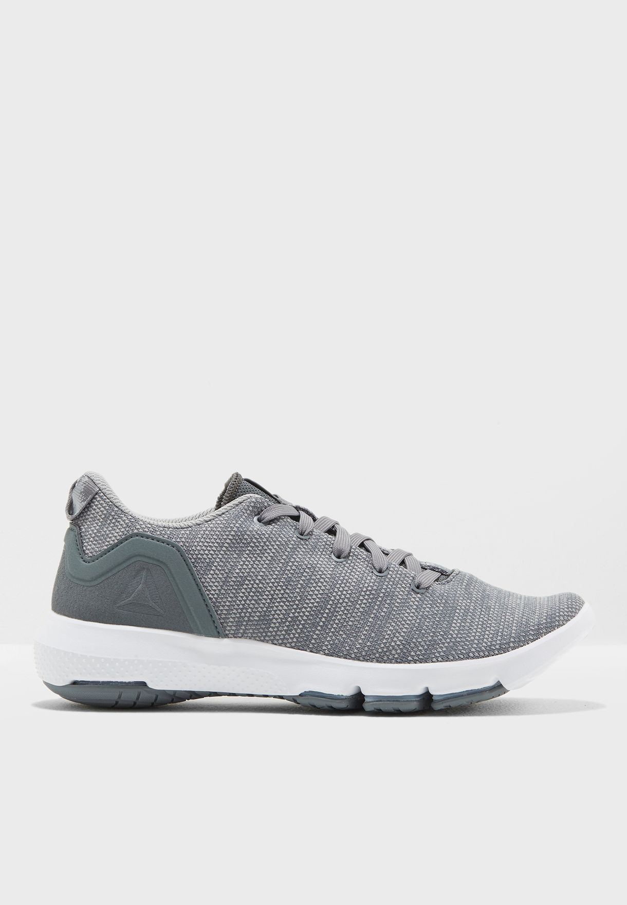 f9d62f33511 Shop Reebok grey Cloudride DMX 3.0 CN0800 for Men in UAE - RE019SH19UTW